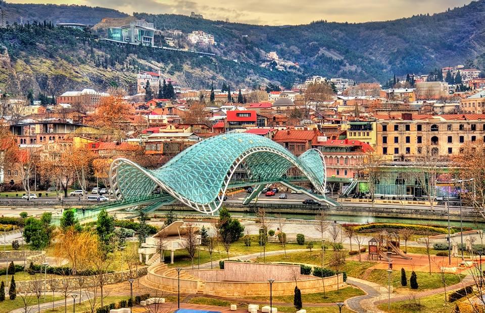 Столица Грузии попала в десятку самых дешевых городов мира для иностранцев