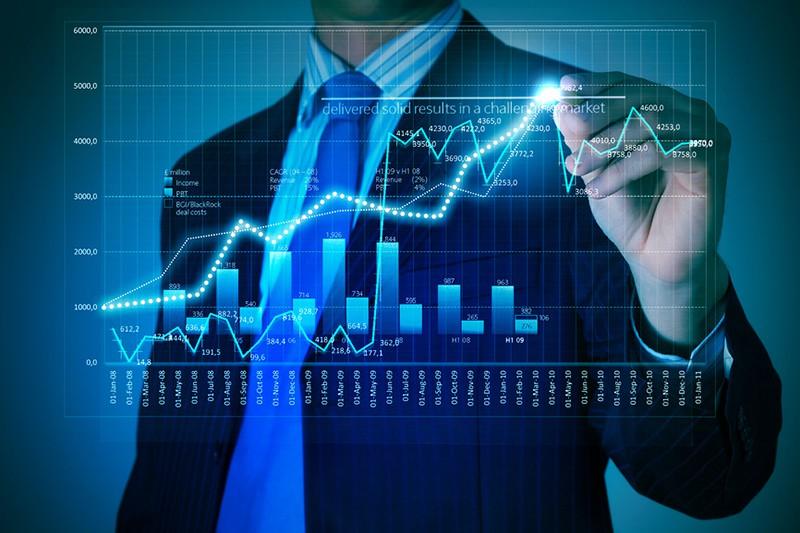 Оборот бизнес-сектора Грузии увеличился