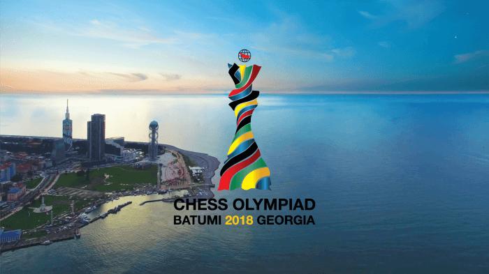 В Батуми зрелещно открылась Всемирная шахматная олимпиада