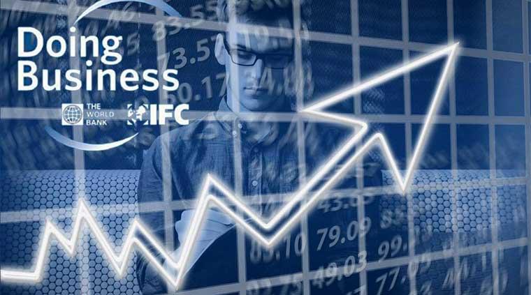 Грузия заняла шестое место в международном рейтинге Doing Business 2019