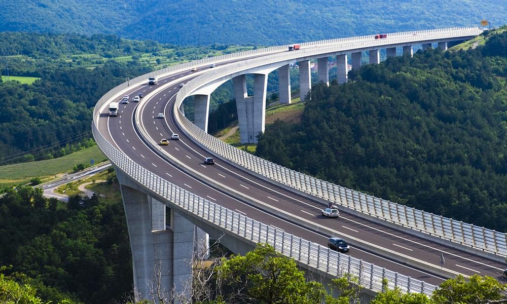 В Грузии начинают строительство 14-километровой объездной дороги