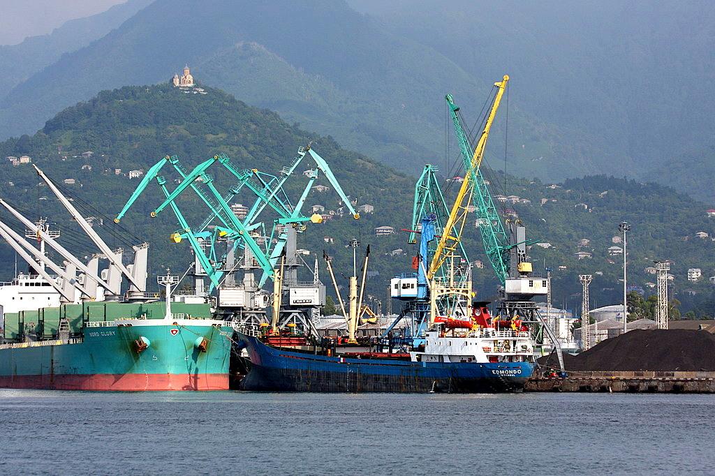 В Батуми построят новый портовый терминал