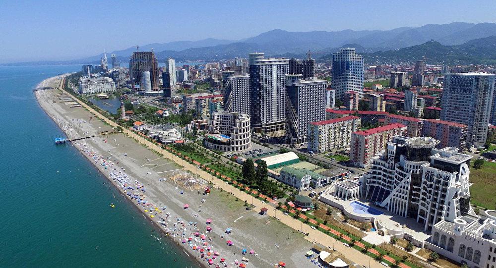 Кто инвестирует в Грузию