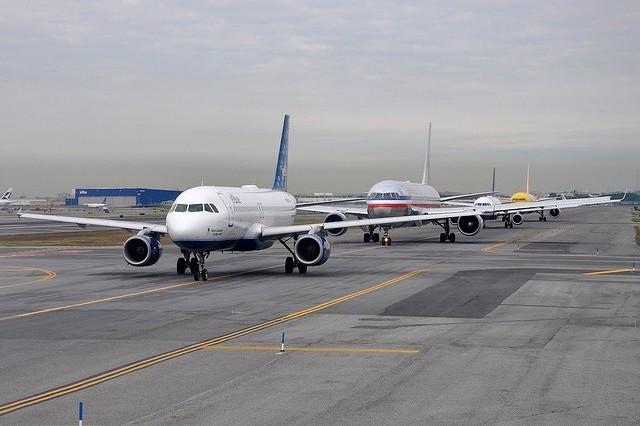 В скором времени в Грузию начнут летать новые авиакомпании