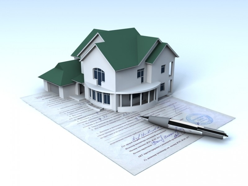Документы необходимые при регистрации недвижимости в Грузии