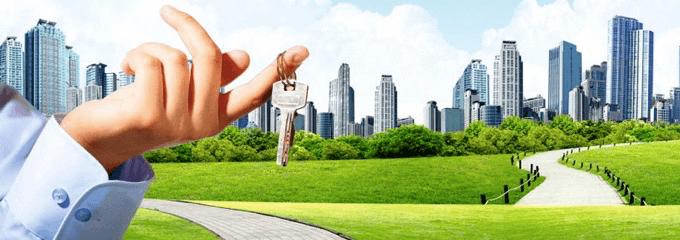 Новая цифровая платформа недвижимости Грузии