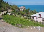 Batumi, Makhinjauri, Plot 571.0 m<sup>2</sup> for sale