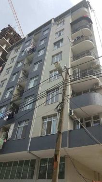 Batumi, Tbel Abuseridze str., Commercial object 373.0 m sq.m. for sale
