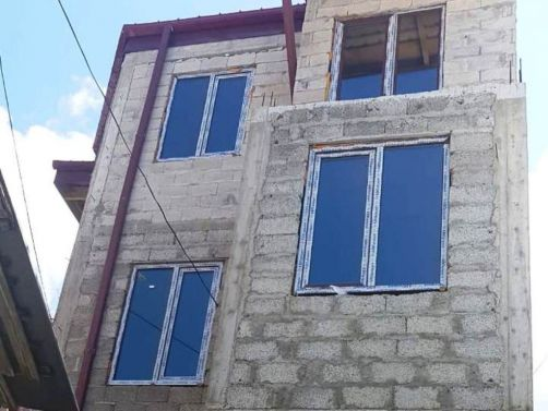 Batumi, Imedashvili str., 3 storey house for sale