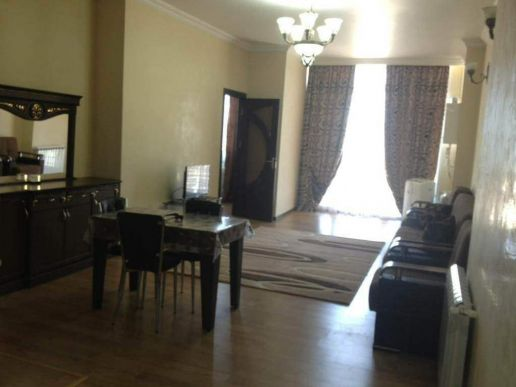 Batumi, Takaishvili str., 2 room flats for rent